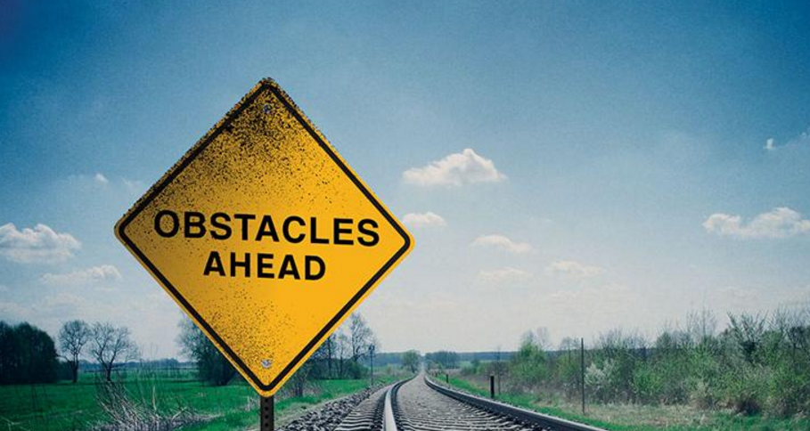 Obstacles препятствия